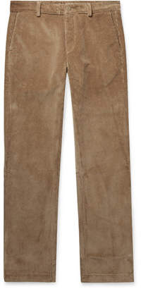 Albin Cotton-Corduroy Trousers