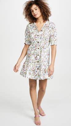 Saloni Billie-C Dress