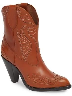 Givenchy Cowboy Boot