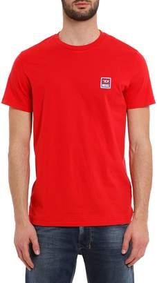 Diesel T-Diego-DIV T-Shirt
