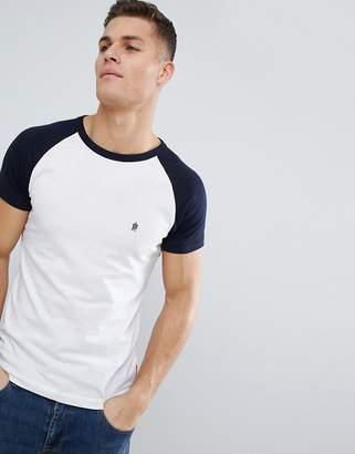 French Connection Raglan T-Shirt