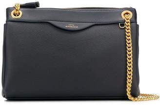 Anya Hindmarch double zip chain bag