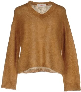 JUCCA Sweaters $149 thestylecure.com