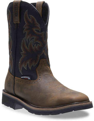 Wolverine Rancher Steel Toe Work Boot - Men's