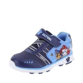 Nickelodeon Shoes Paw Patrol Boy's Boys' Toddler Paw Patrol Lighted Runner Regular
