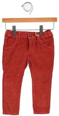 Arsène et les Pipelettes Boys' Corduroy Five Pocket Pants w/ Tags