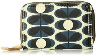 Orla Kiely Medium Zip Wallet