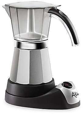 De'Longhi Delonghi Delonghi Electric Moka Espresso Maker