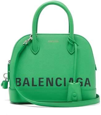 Balenciaga Ville Top Handle S bag
