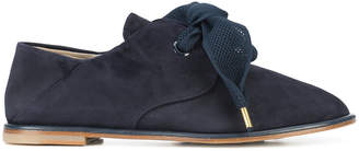AGL bow front brogues