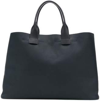 Troubadour large tote bag