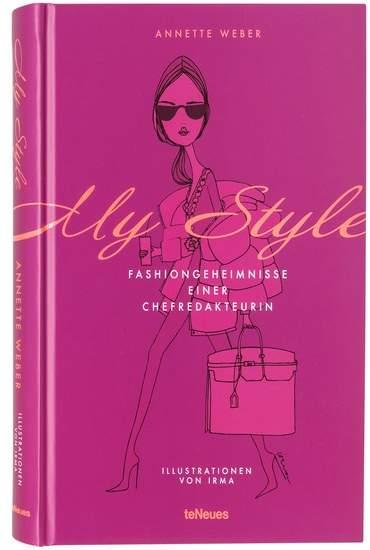 teNeues- My Style - Fashiongeheimnisse einer Chefredakteurin Buch | Damen