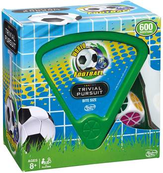 Very Trivial Pursuit World Football Stars