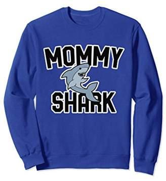 DAY Birger et Mikkelsen Mommy Shark sweatshirt mother's shark lovers design