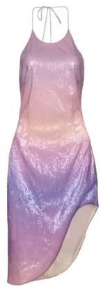 Cushnie et Ochs Short dress