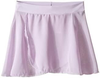Capezio Pull-On Skirt Girl's Skirt