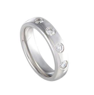 Chopard 18K 0.51 Ct. Tw. Diamond Ring