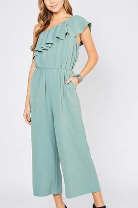 Entro Ready for Fun jumpsuit