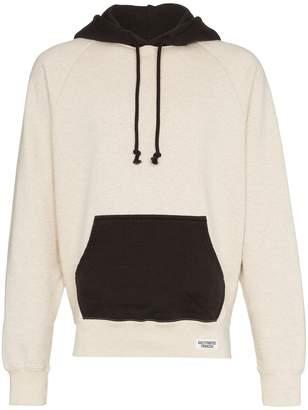 Wacko Maria Guilty Parties cotton hoodie