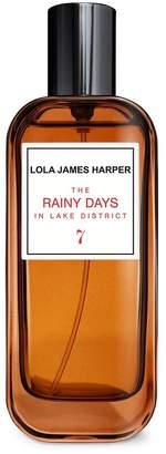 Lola James Harper The Rainy Days in Lake District room spray 50 ml