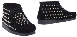 Gienchi Ankle boots