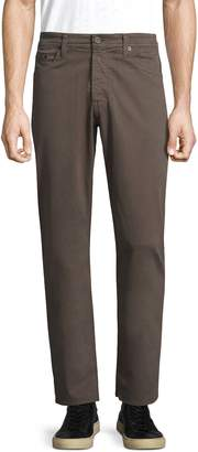 AG Adriano Goldschmied Men's Graduate Tailored Leg Chinos