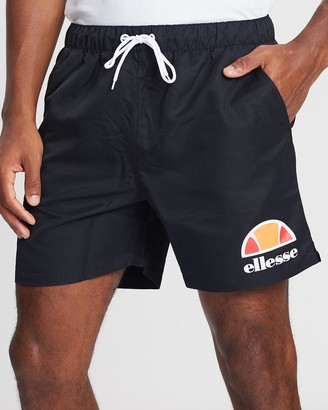 Ellesse Nadi Woven Shorts
