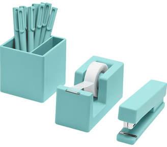 Poppin 15-Piece Office Starter Set