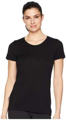 Icebreaker Tech Lite Merino Short Sleeve Low Crewe Women's Clothing