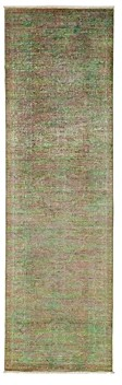 Adina Collection Oriental Area Rug, 3'2 x 10'5