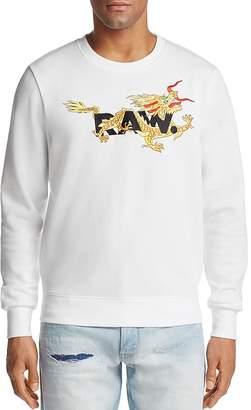 G-Star RAW Nolyn Sweater $140 thestylecure.com