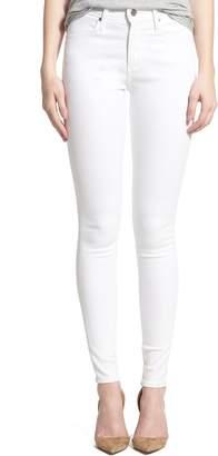 AG Jeans Farrah High Waist Skinny Jeans