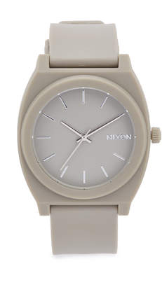 Nixon Time Teller Watch $60 thestylecure.com