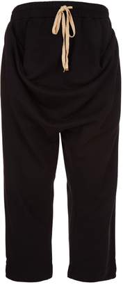 Vivienne Westwood Tilke Drop Crotch Sweatpants