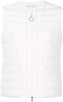 Fabiana Filippi padded vest