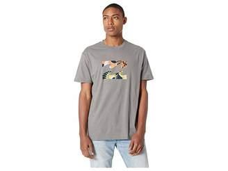 Billabong Team Wave Short Sleeve T-Shirt Men's T Shirt