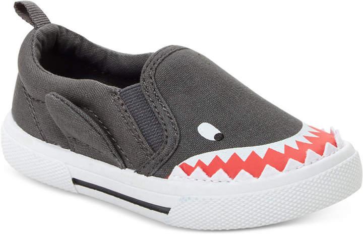 Damon Slip-On Sneakers, Toddler and Little Boys (4.5-3)