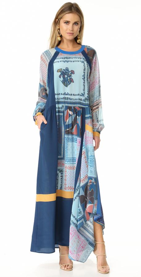BCBGMAXAZRIABCBGMAXAZRIA The Cambriah Dress