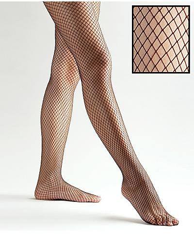 DKNY Fishnet Tights Panty Hose