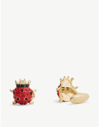 Paul Smith Ladybird cufflinks