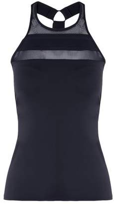 Monreal London BLAZE TANK WITH INSIDE BRA WITH REMOVABLE CUPS Top