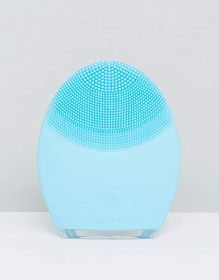 Foreo Luna 2 for Combination Skin