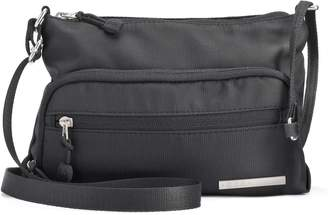 Rosetti E.T.A By E.T.A. by Milan Mini Crossbody Bag with RFID-Blocking Pouch