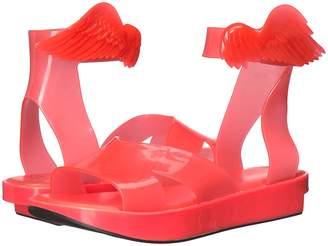 Anglomania + Melissa Luxury Shoes + Melissa Rocking Horse Sandal Women's Sandals