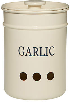 John Lewis Classic Garlic Keep