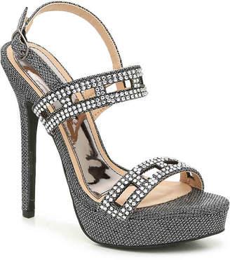 Lauren Lorraine Hillary Platform Sandal - Women's