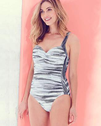 Sunseeker Lets Get Physical Swimsuit