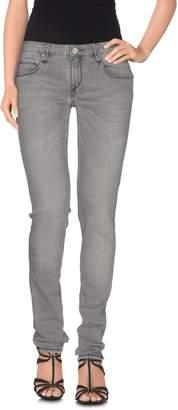 Acht Denim pants - Item 42502900LN