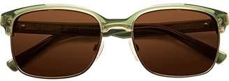 Von Zipper Veezee - Dba Mayfield Rectangular Sunglasses