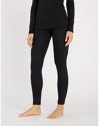 Hanro Balance jersey slim-fit leggings